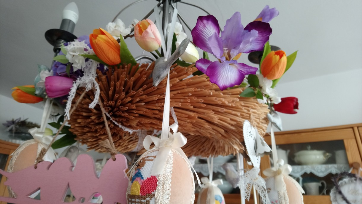 Pastelowe love...................