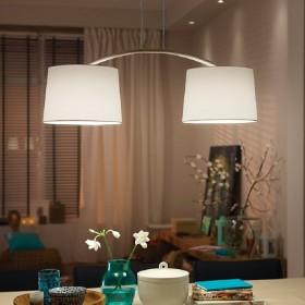 Stylowe i funkcjonalne lampy wiszące, żyrandole i lampy podłogow