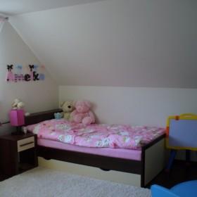 Pokój Amelki