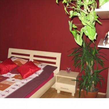 Nasza sypialnia :)