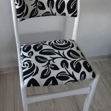 no i wreszcie krzesło :)