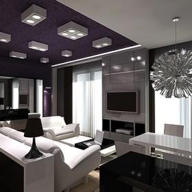 architektura wnętrz mieszkanie