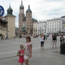 Kraków i Ojców