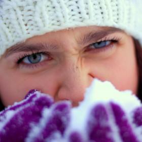 Na zimową nutę