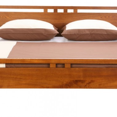 Sypialnia Mija