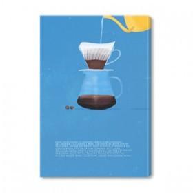 Obraz na płótnie - Sposoby parzenia kawy