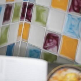 Ręcznie wykonane, szklane pustaki Mdina Glass