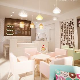 CAFE MAMA w Tarnowie