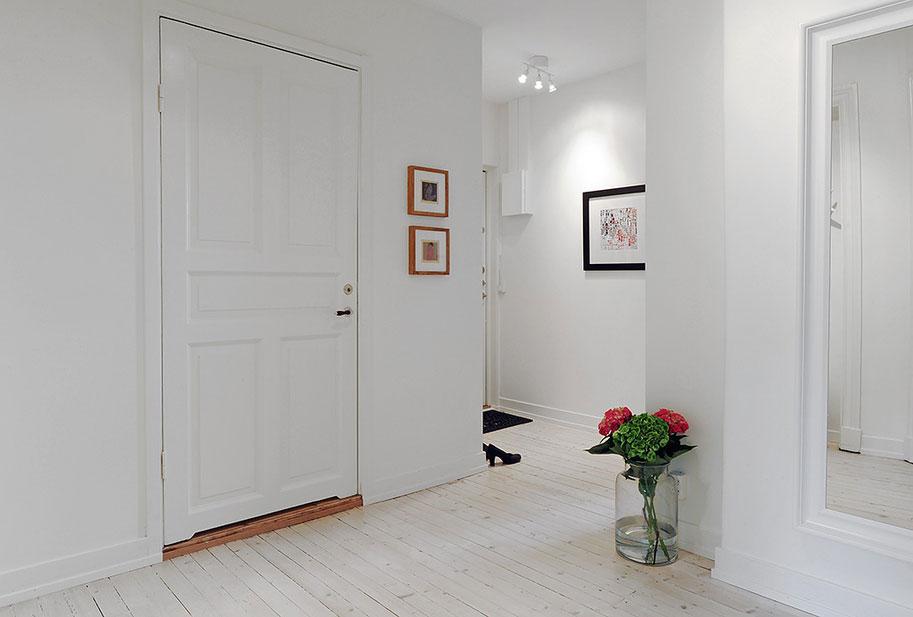 Znalezione obrazy dla zapytania białe drzwi na białej ścianie