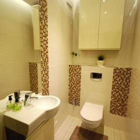 Salon , łazienka