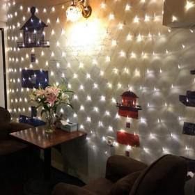 Siatka LED