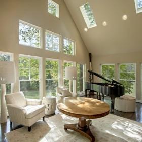 Dom Nicole Kidman i Keitha Urbana