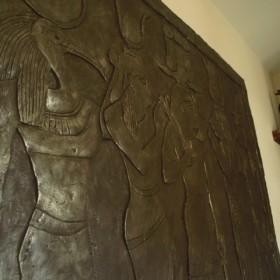Motyw egipski