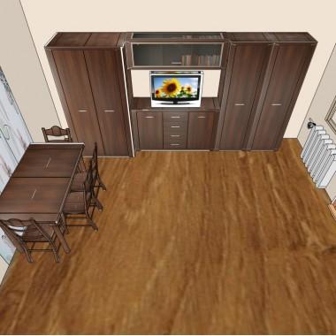 Duży pokój w bloku 2 (poprawka)