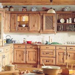 Przytulna kuchnia o której marzę ....