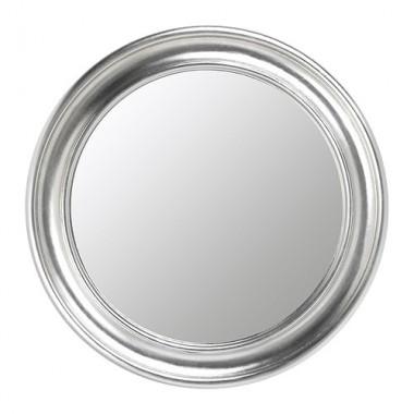 Sprzedam IKEA Songe Lustro nowe srebrne 72 cm srebrny retro