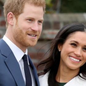 Niezwykły prezent od królowej Elżbiety. Gdzie zamieszkają książę Harry i Meghan Markle?