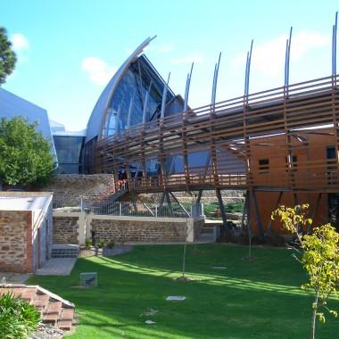 Australijska architektura (krajobrazu)