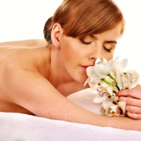 Aromaterapia - sposób na stres i bezsenność