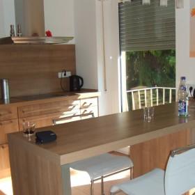 Nowa, stara kuchnia ... w poprzednim mieszkaniu