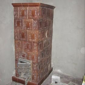 kamienica na Wiśniowej - dobre złego początki