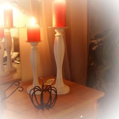 Kilka nowych nabytkow i nadal z czerwonym :)
