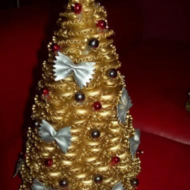 Moje dekoracje świąteczne :)