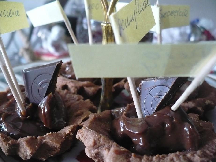 Pozostałe, Letnie klimaty................ - ............i babeczki czekoladowe..................