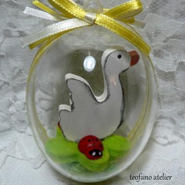 Jajka 3D (małe)