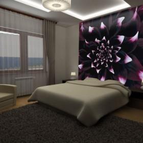 Sypialnia w dwóch odsłonach