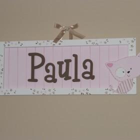 Pokój 2 letniej Pauli