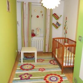 pokój mojej córeczki Gabrysi
