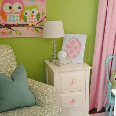 sowie dekoracje do pokoju.