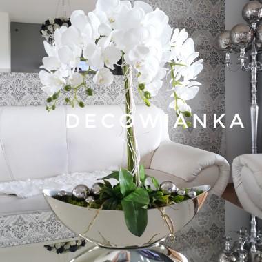 Serdeczne pozdrowienia z pracowni DecoWianka. https://www.facebook.com/DecoWianka/Allegro DECO_WIANKA