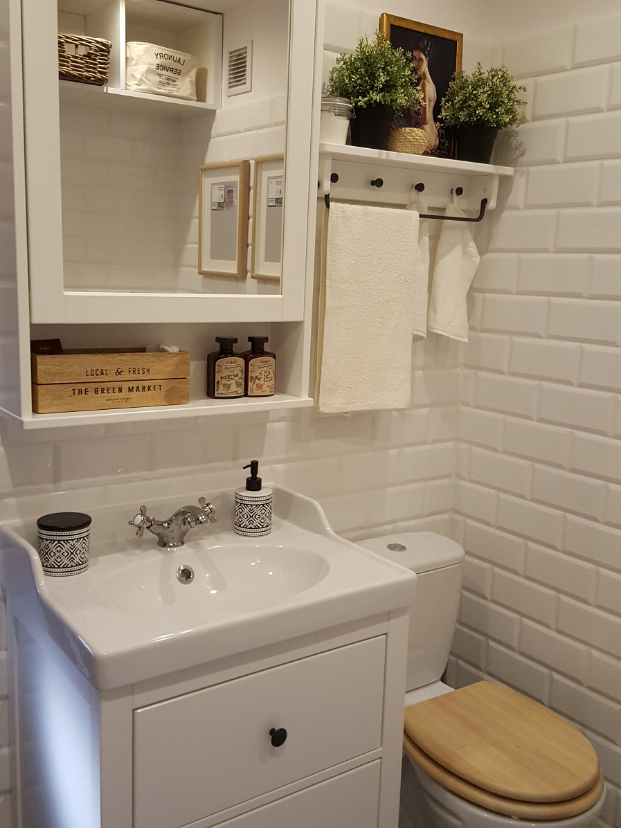 Nietypowe Rozwiązania Które Ożywią Twoją łazienkę Deccoriapl
