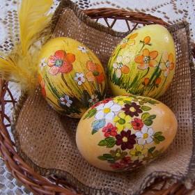 Symbole Wielkanocy
