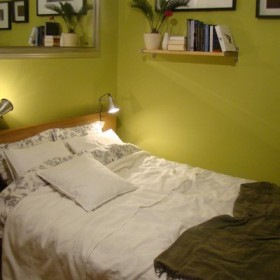 Sypialnia początki &#x3B;) ver.1