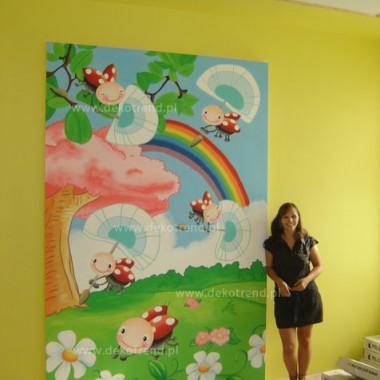 artystyczne malowanie ścian, malowidła ścienne, malunki na ścianie, pokój dziecięcy, pokój dla dziecka, pokój dla dziewczynki, pokój dla chłopca, pokój dla dziewczynki, dekoracja ścian.