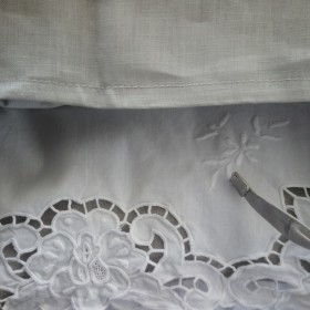Zimowa, biała galeria ...............