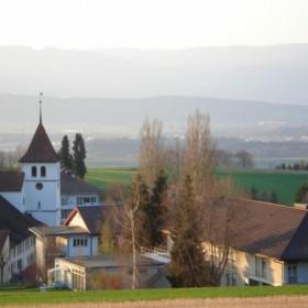 co kocham w Szwajcarii :)