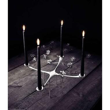 Światło świec