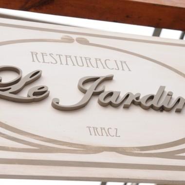 restauracja Le Jardin