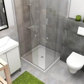 Łazienka w Domu w Raszynie