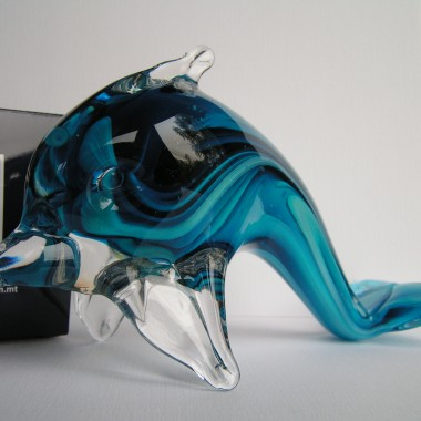 Delfiny Mdina Glass