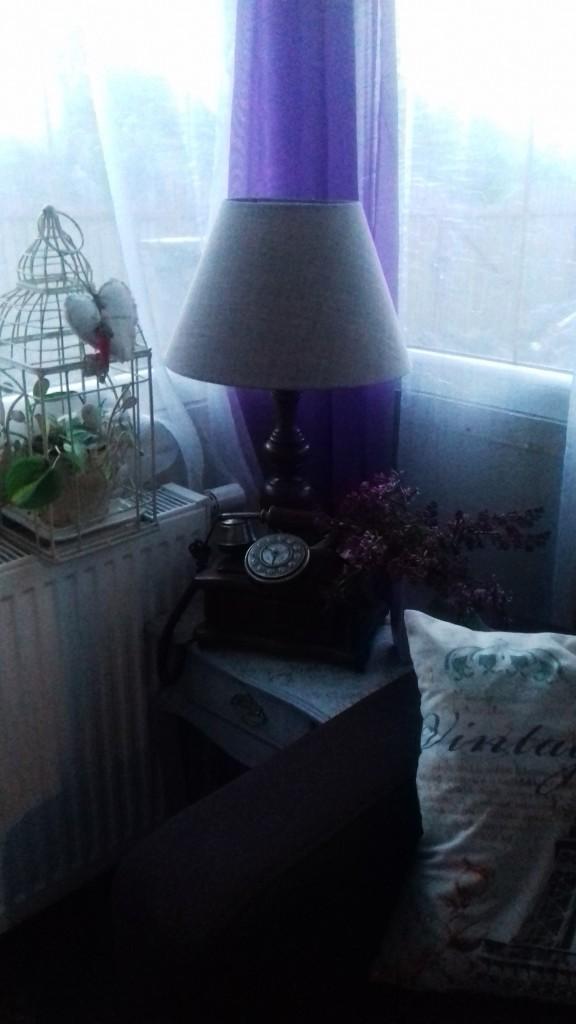 Pozostałe, Majowy dom pod znakiem bzu :) - Mała odsłona mojej powstającej werandy :) Okna wstawione,ogrzewanie,podłoga...zostało wykończenie ścian...ale ja nie mogłam się doczekać a Janioł do lipca na oddziale więc jest jak jest :)