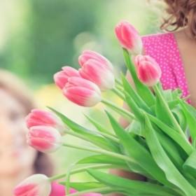 Dzień Matki - pomysły na prezenty, które zrobisz sam