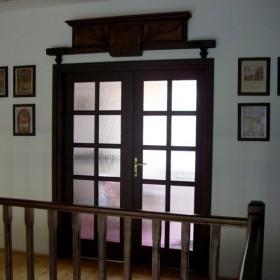 Portale ( ozdoby drzwi)