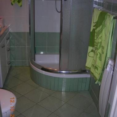 Łazienka - wersja mini-mini...