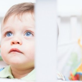 Jak zadbać o prawidłowy rozwój malucha już od najmłodszych lat?