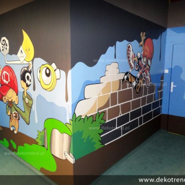artystyczne malowanie ścian, malowidła ścienne, malunki na ścianie, pokój dziecięcy, pokój dla dziecka, pokój dla dziewczynki, pokój dla chłopca, pokój dla dziewczynki, dekoracja ścian, graffiti